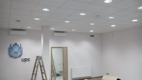 Modernizacje, remonty, Abrem, Warszawa